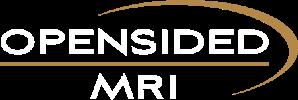 OpenSided MRI