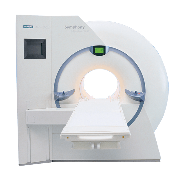 Siemens Symphony Maestro Class MRI System